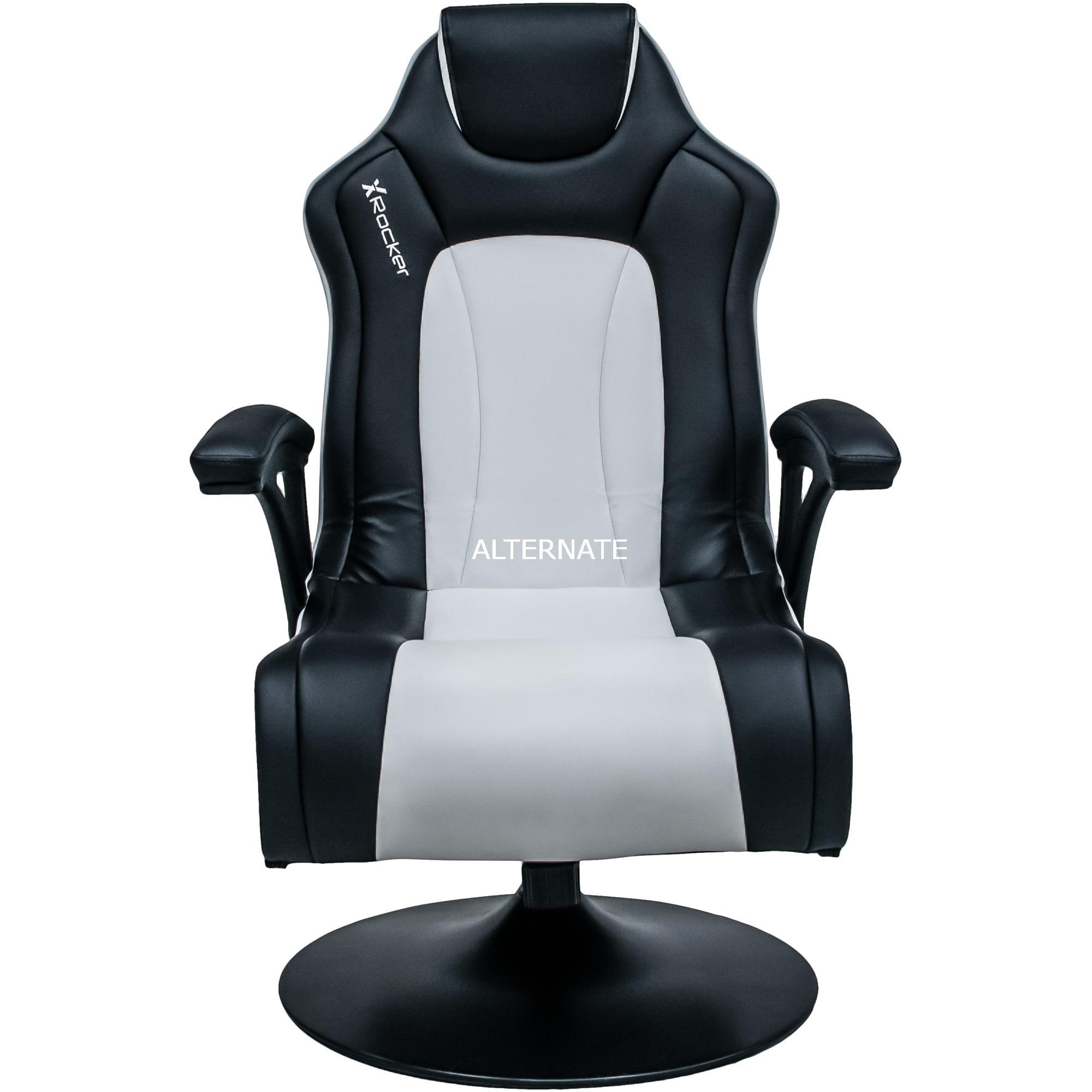 Torque 2.1 DAC Pedestal Chair, Asientos de juego