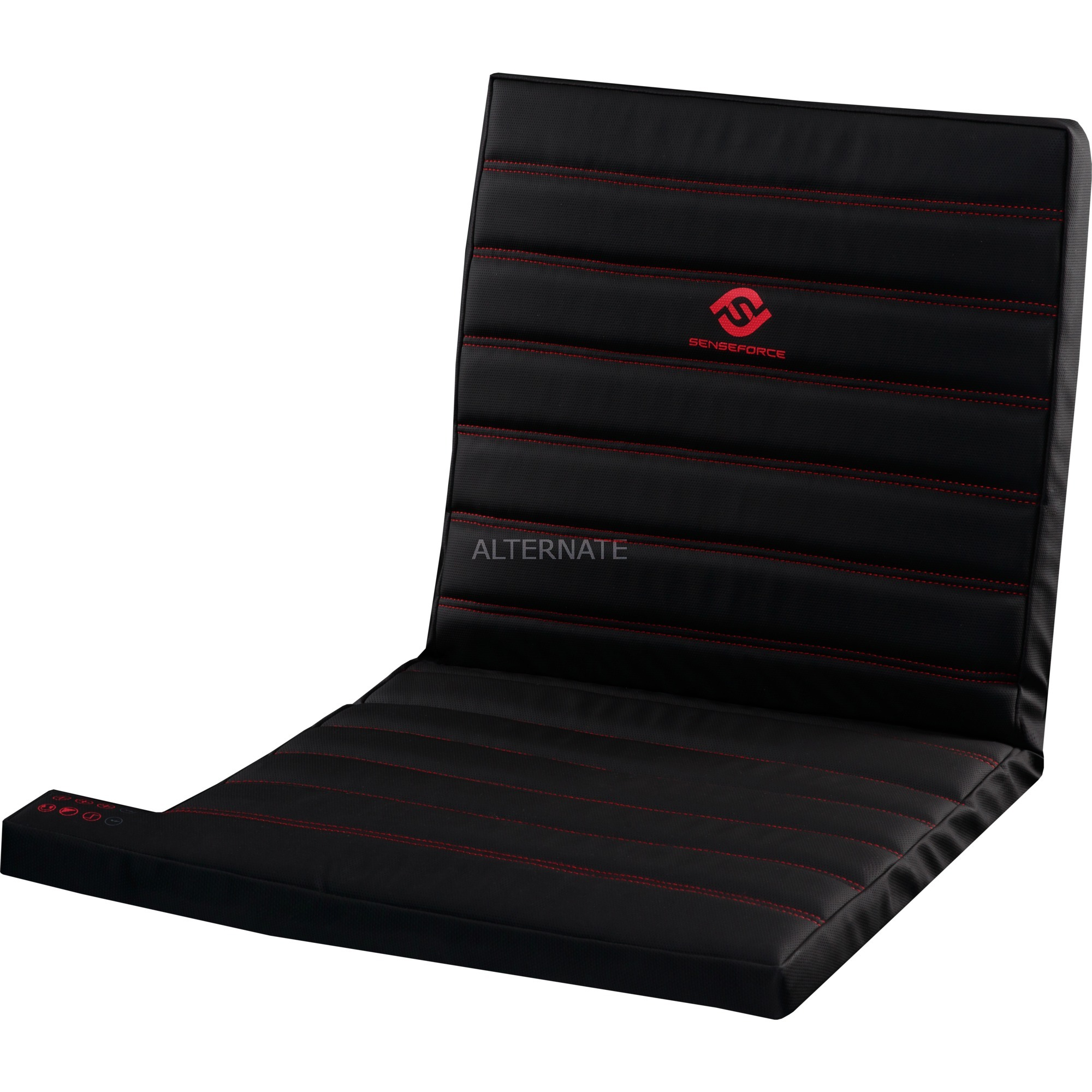 SenseForce Pad-Extreme, Cubierta de asiento
