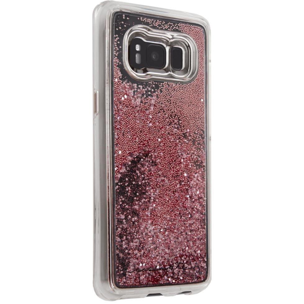 """CM035514 6.2"""" Funda Oro rosado funda para teléfono móvil, Funda protectora"""