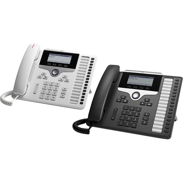 CP-7861-K9, Teléfono VoIP