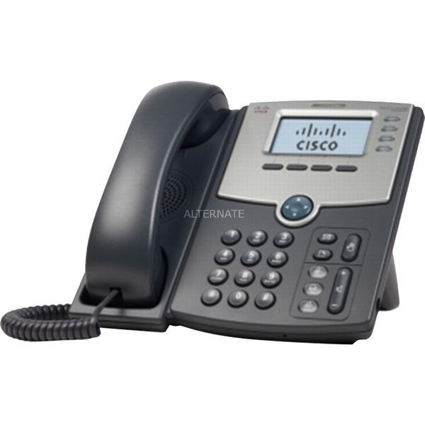 SPA504G, Teléfono VoIP