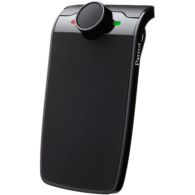 Minikit+ kits de coche, Auriculares con micrófono