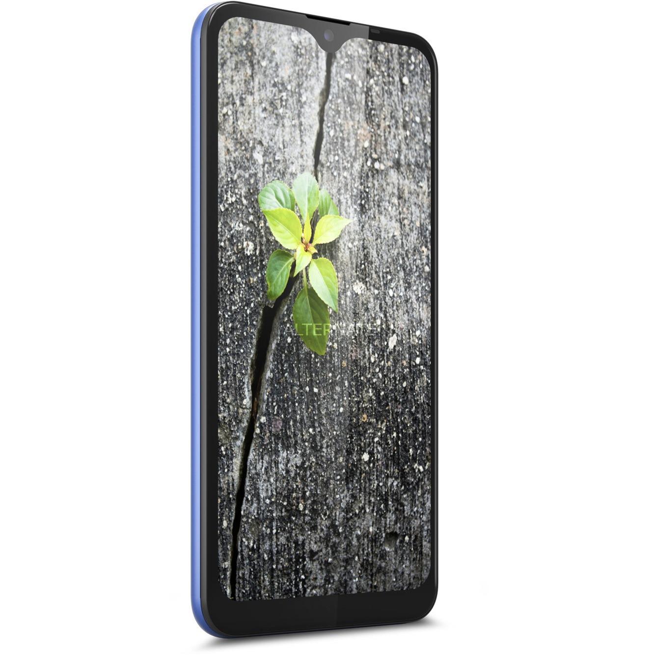 "GS110 15,5 cm (6.1"") 1 GB 16 GB SIM doble 4G Azul 3000 mAh, Móvil"
