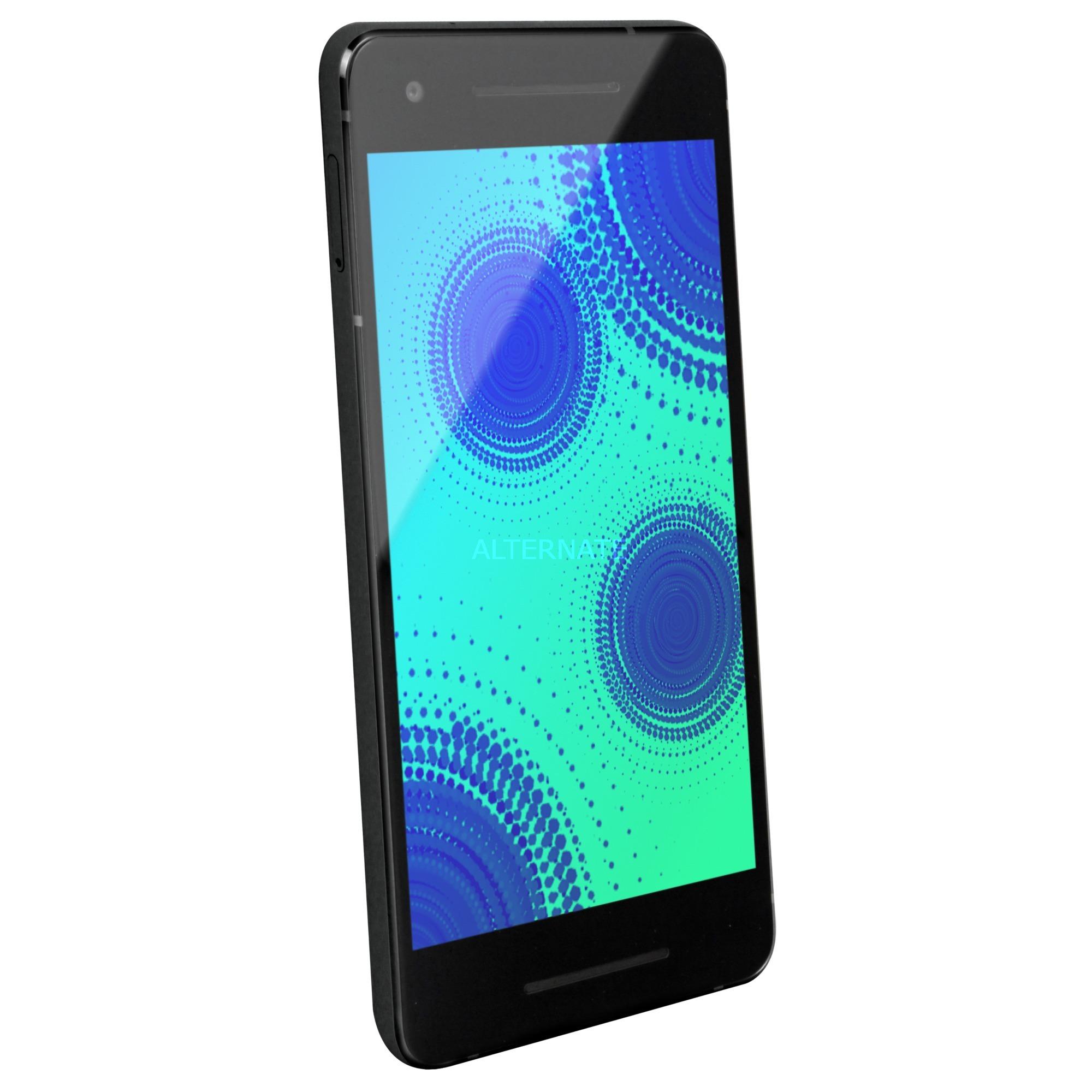 Pixel 2 SIM única 4G 64GB Negro, Móvil