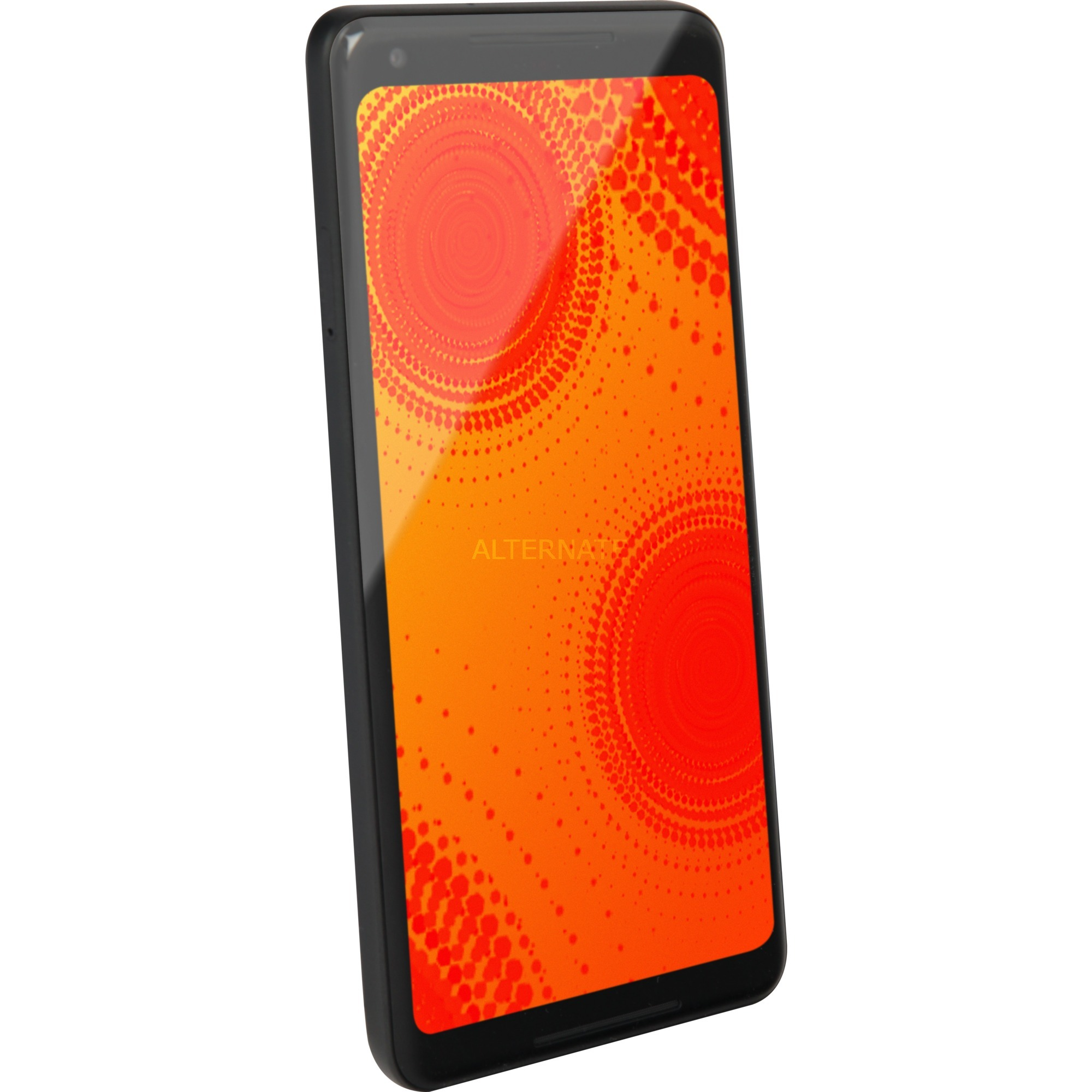 "Pixel 2 XL 15,2 cm (6"") 4 GB 128 GB SIM única 4G Negro 3520 mAh, Móvil"