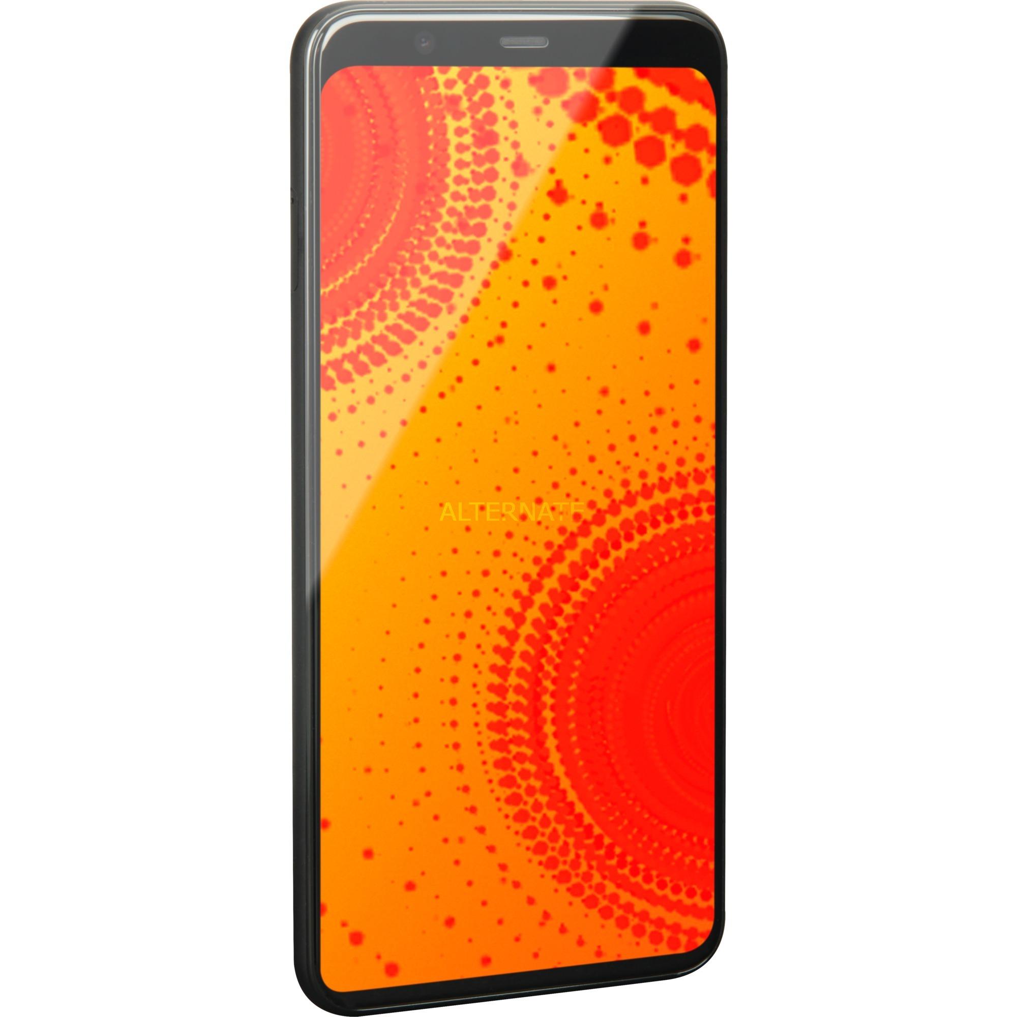 """Pixel 4 XL 16 cm (6.3"""") 6 GB 64 GB Negro 3700 mAh, Móvil"""
