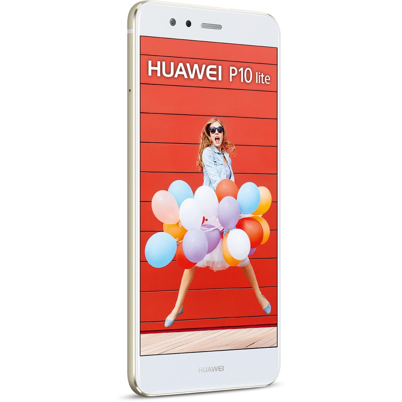 "51091CKM 5.2"" 4G 4GB 32GB 3000mAh Blanco smartphones, Móvil"