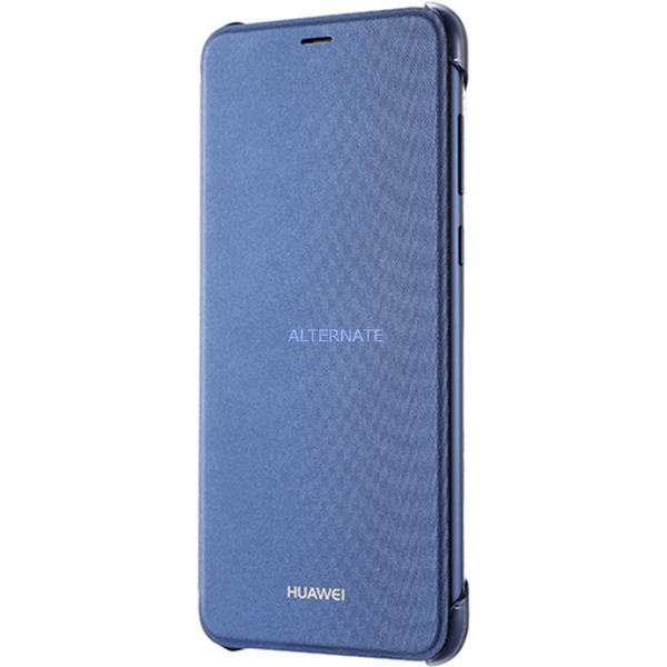 "51992276 5.65"" Libro Azul funda para teléfono móvil, Funda protectora"