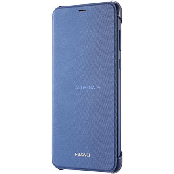 "51992276 funda para teléfono móvil 14,3 cm (5.65"") Libro Azul, Funda protectora"