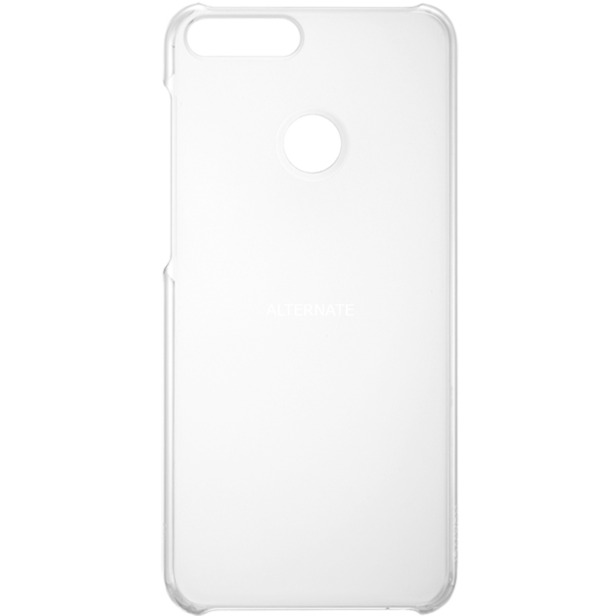 "51992280 funda para teléfono móvil 14,3 cm (5.65"") Transparente, Blanco, Funda protectora"
