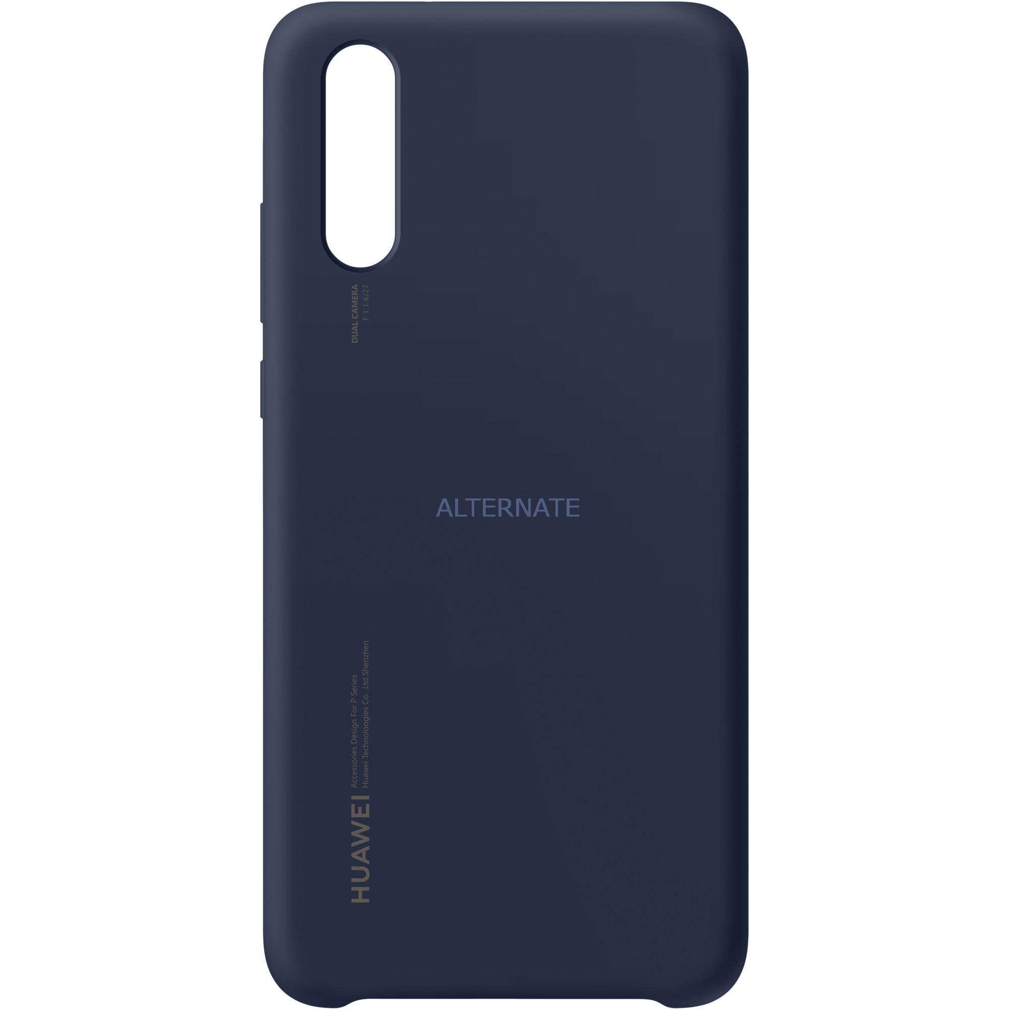 "Silicon Case funda para teléfono móvil 14,7 cm (5.8"") Azul, Funda protectora"
