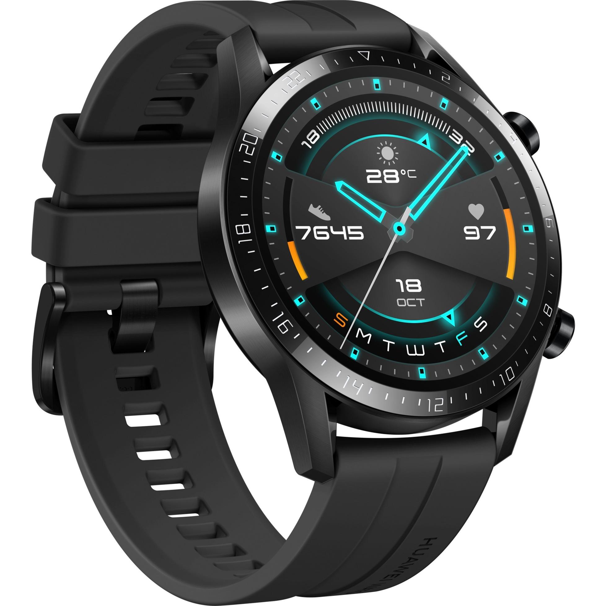 WATCH GT 2 reloj inteligente AMOLED 3,53 cm (1.39