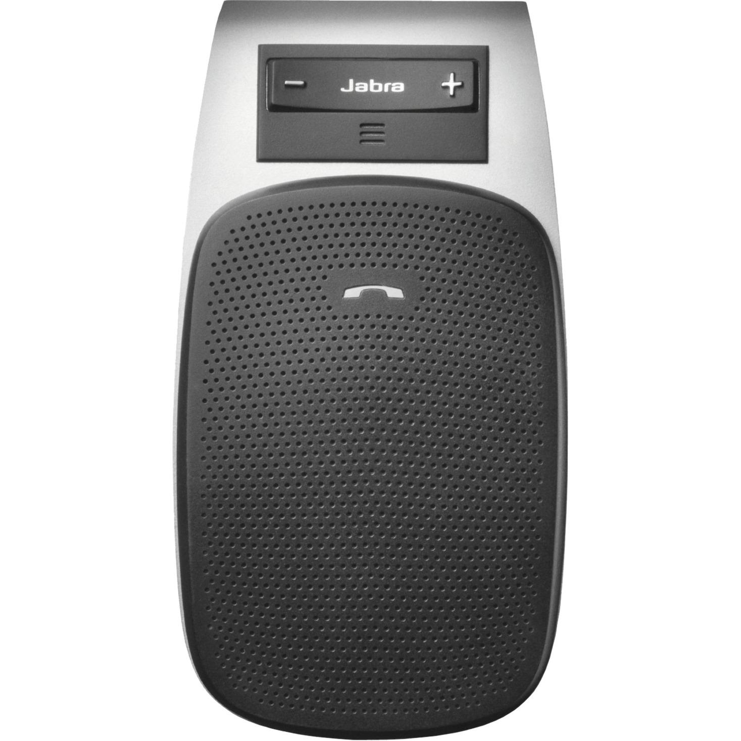 Drive Universal Bluetooth Negro altavoz, Auriculares con micrófono