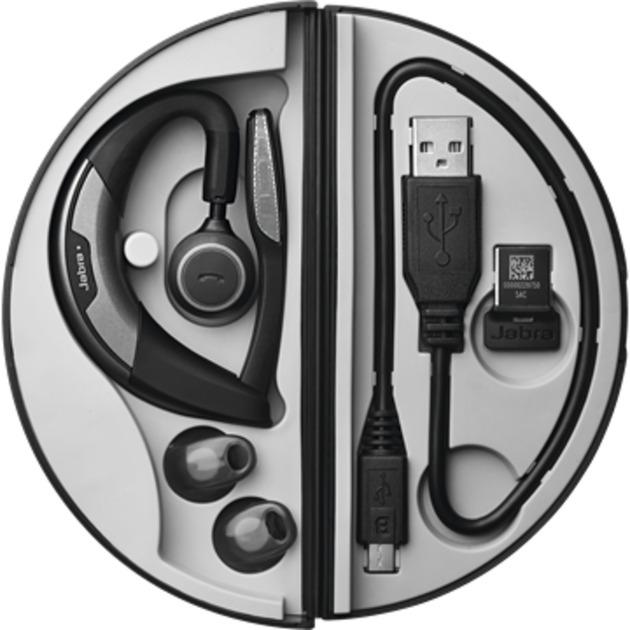 Motion Travel & Charge Kit Auto, Interior, Exterior Negro, Cargador