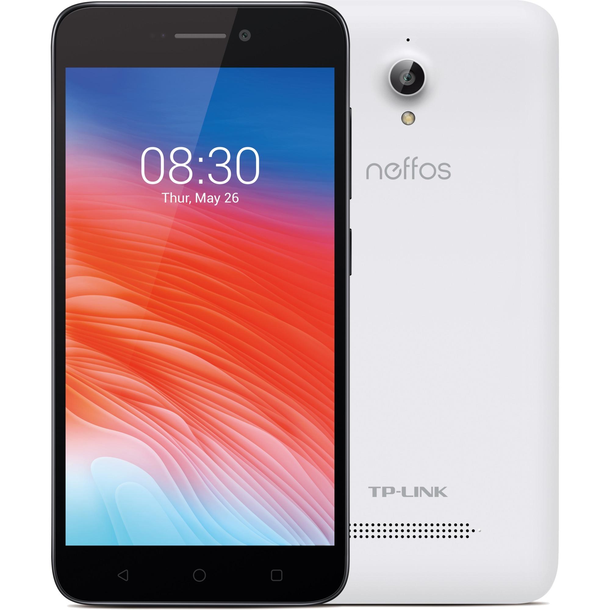 Y5 SIM doble 4G 16GB Blanco, Móvil