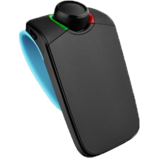 MINIKIT Neo 2 HD Universal USB/Bluetooth Negro, Azul altavoz, Auriculares con micrófono