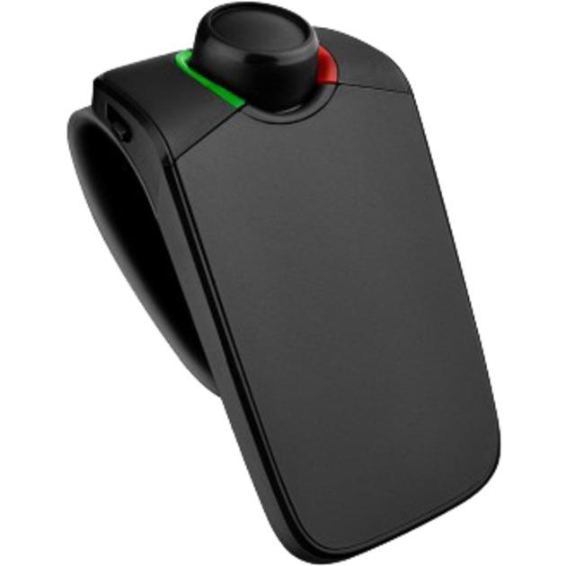 MINIKIT Neo 2 HD Universal USB/Bluetooth Negro altavoz, Auriculares con micrófono