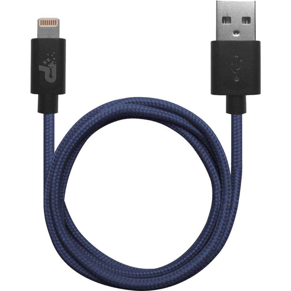 PCALC3FTNROY 1m USB A Lightning Marina cable USB