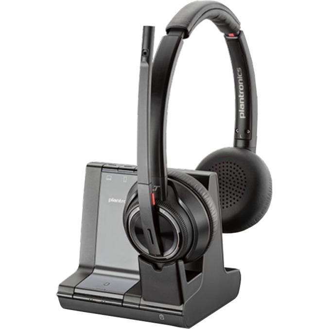 207326-02, Auriculares con micrófono
