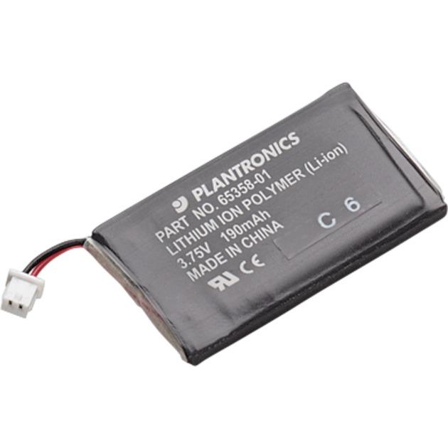 86180-01 auricular / audífono accesorio, Batería