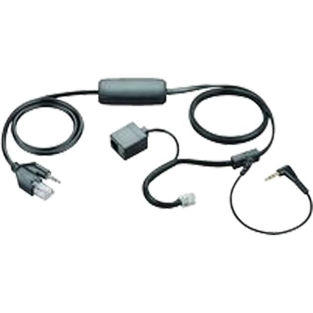 APA-23 Auriculares / audífonos accesorios, Cable