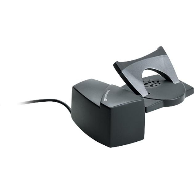 HL10 soporte de teléfono Negro, Aceptación de la llamada