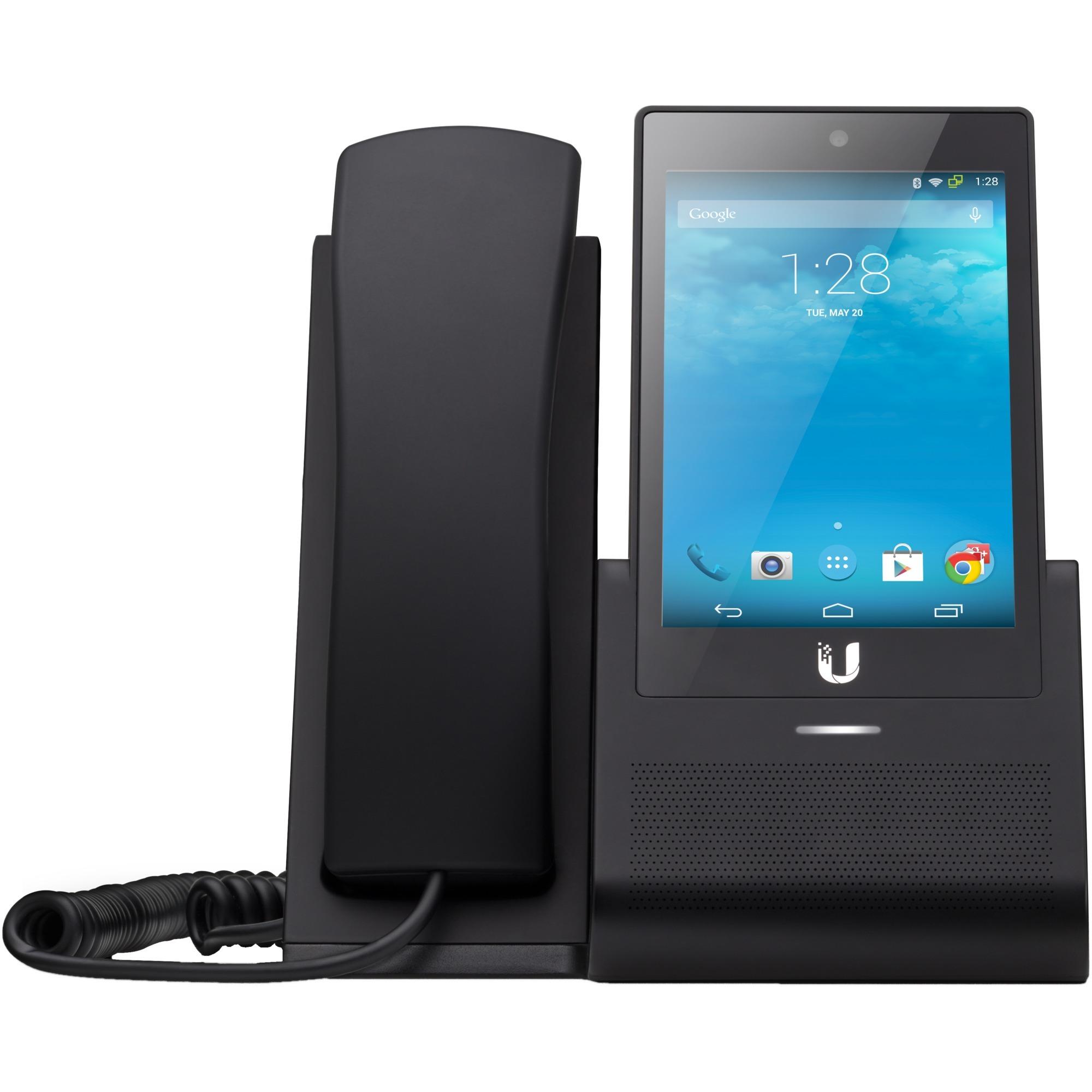 UVP-PRO, Teléfono VoIP
