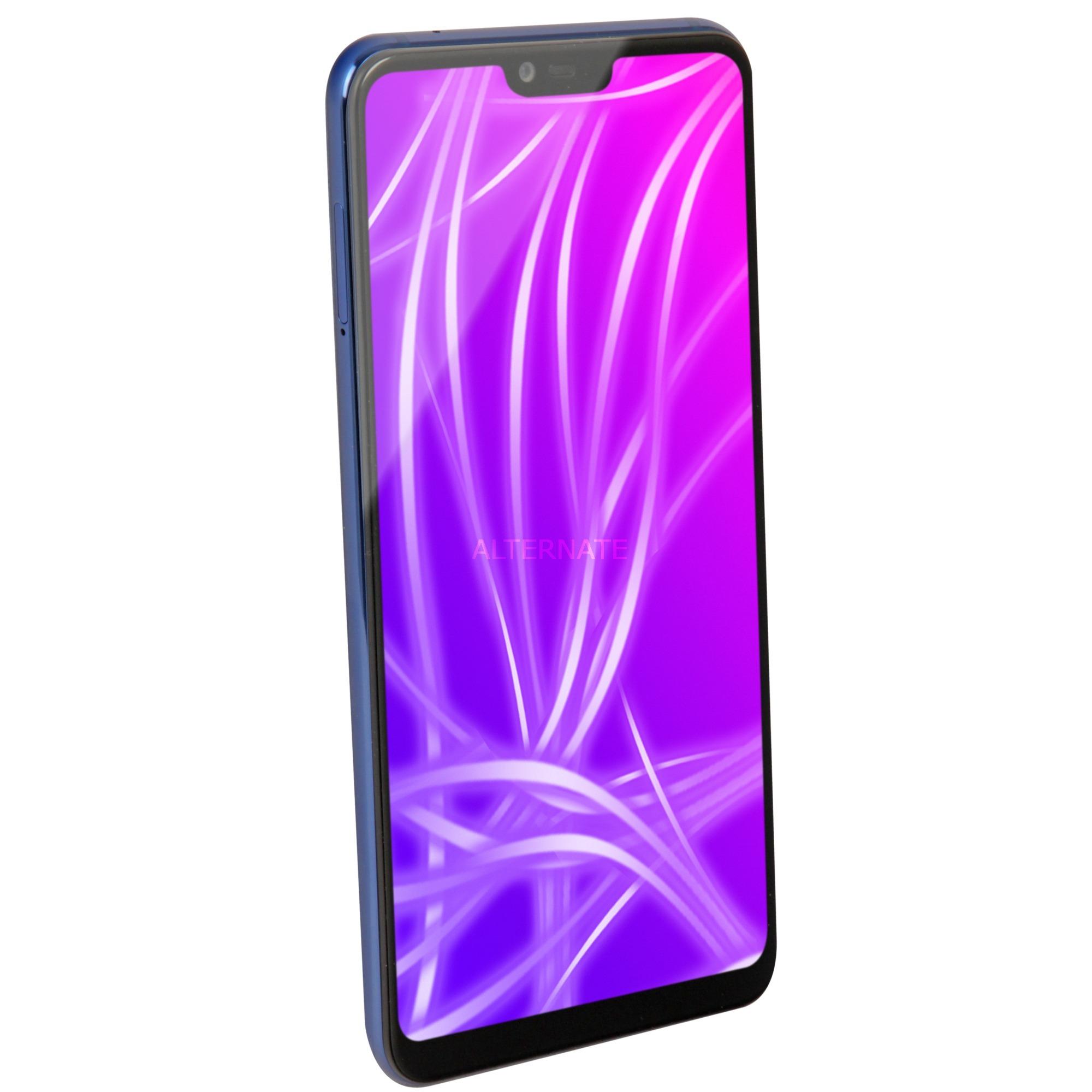 "Mi 8 Lite 15,9 cm (6.26"") 4 GB 64 GB SIM doble 4G Azul 3350 mAh, Móvil"
