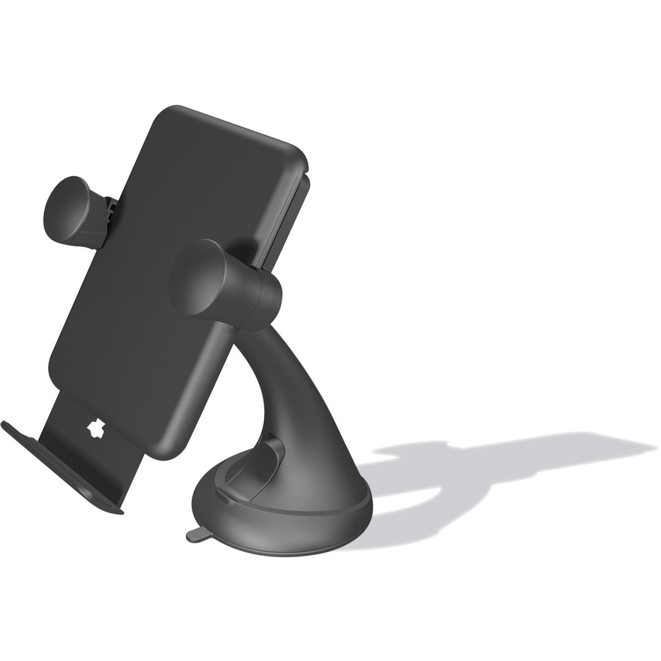 ZECC03B/00 cargador de dispositivo móvil Auto Negro