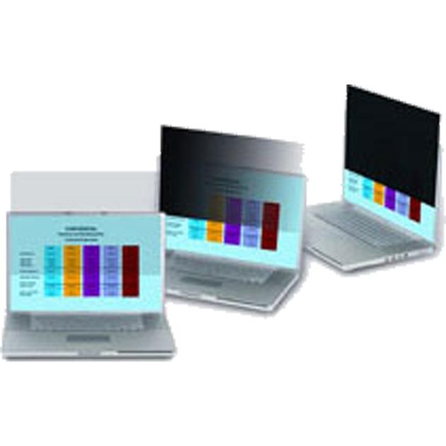 Filtro de privacidad con marco PF324W de para monitor de escritorio LCD/CRT con pantalla panorámica