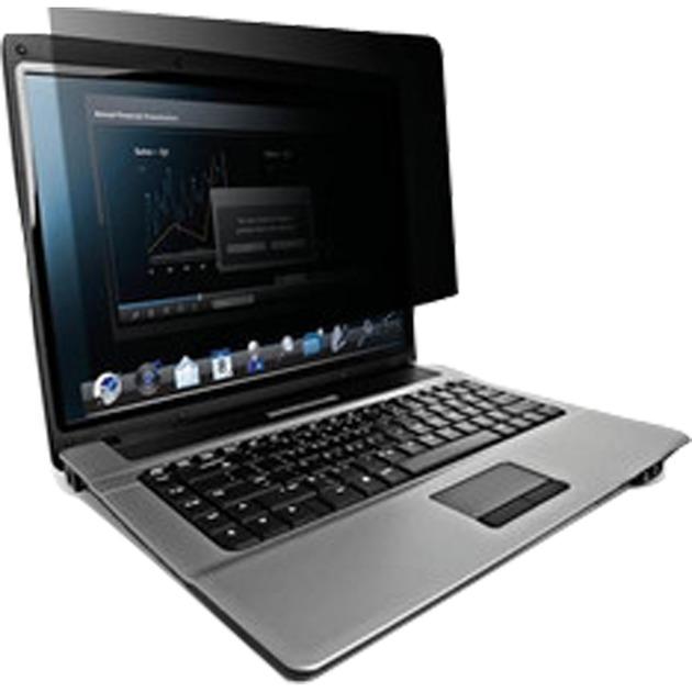 Filtro de privacidad de para ordenadores portátiles con pantalla panorámica de 17,3
