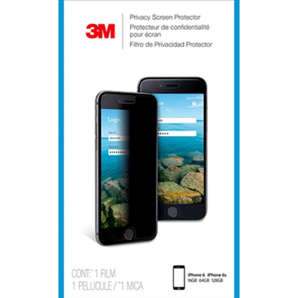 Protector de pantalla y privacidad de para iPhone 6 de Apple vertical,...