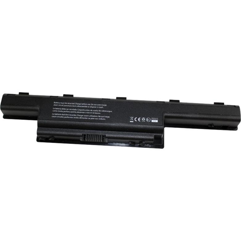 Batería de recambio para una selección de portátiles de GATEWAY
