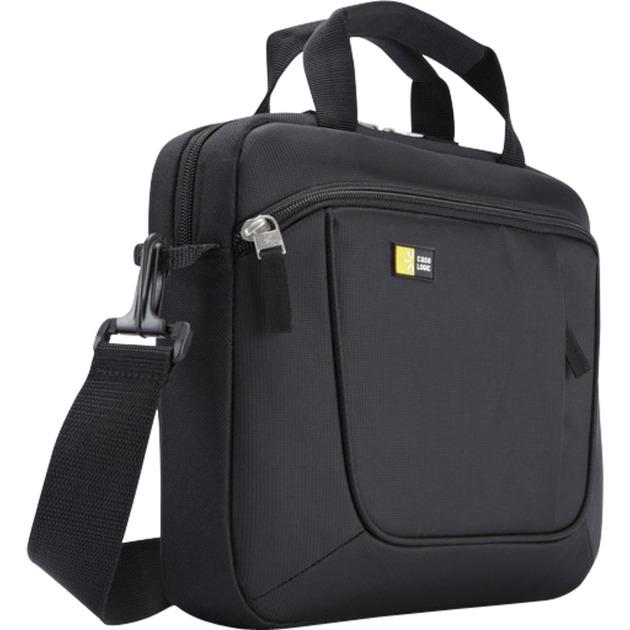 "11"" Laptop and iPad Slim Case maletines para portátil 27,9 cm (11"") Maletín Negro, Bolsa"