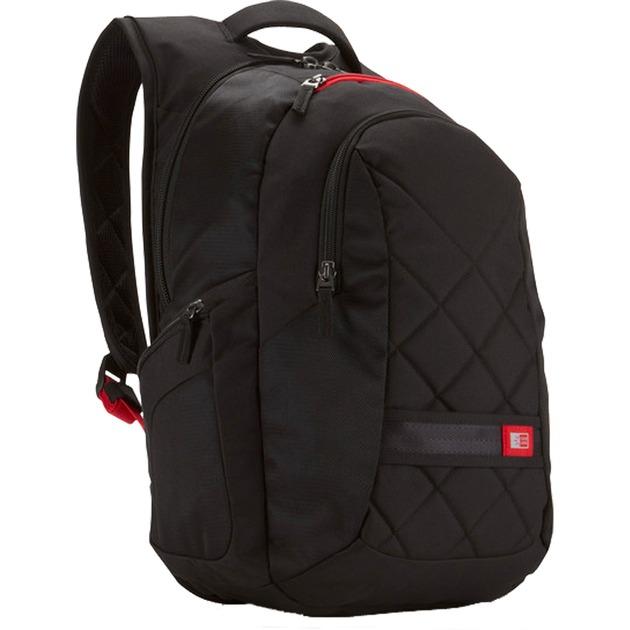 "16"" Laptop Backpack maletines para portátil 40,6 cm (16"") Funda tipo mochila Negro"