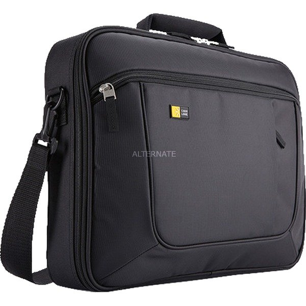 """ANC316 15.6"""" Maletín Negro maletines para portátil, Bolsa"""