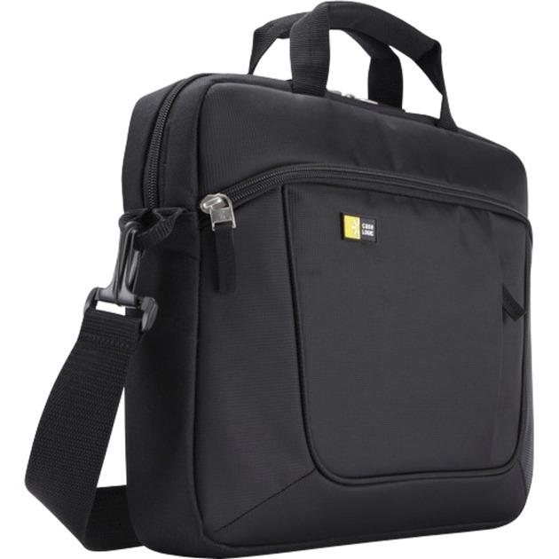"AUA316 15.6"" Maletín Negro maletines para portátil, Bolsa"