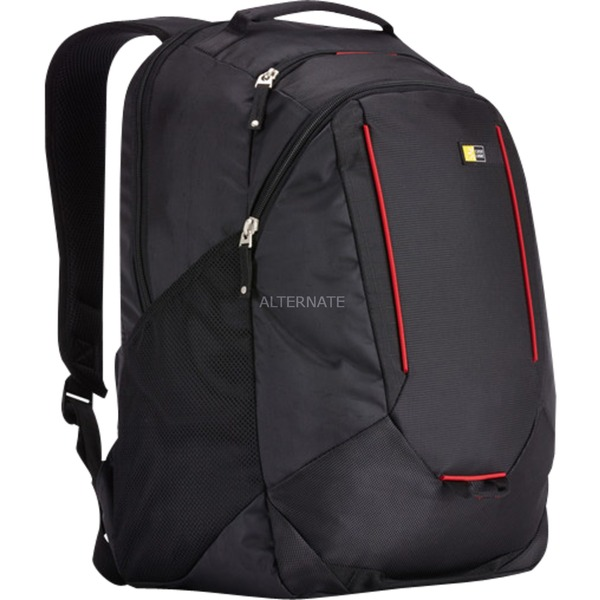 Evolution mochila Nylon Negro