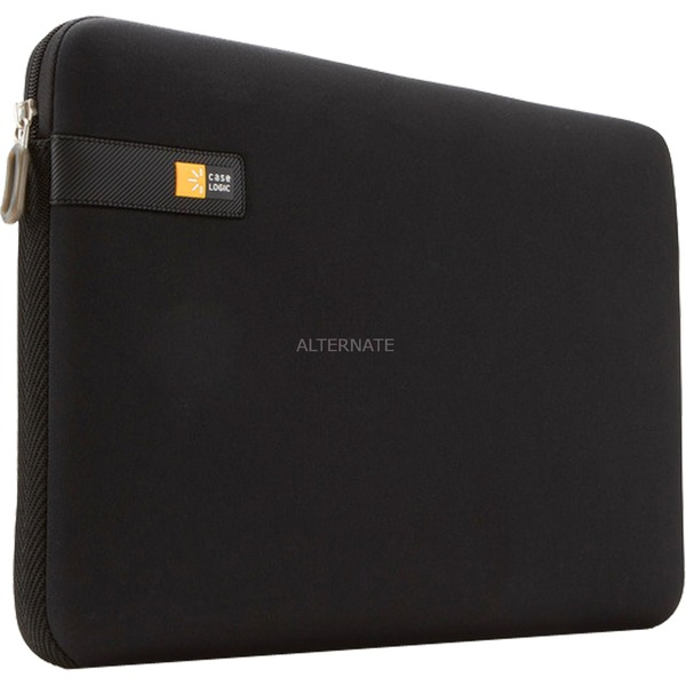 "LAPS113K maletines para portátil 33,8 cm (13.3"") Funda Negro, Funda protectora"