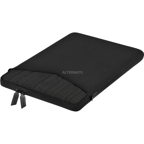 "Code Sleeve 13 maletines para portátil 33 cm (13"") Funda Negro, Funda protectora"