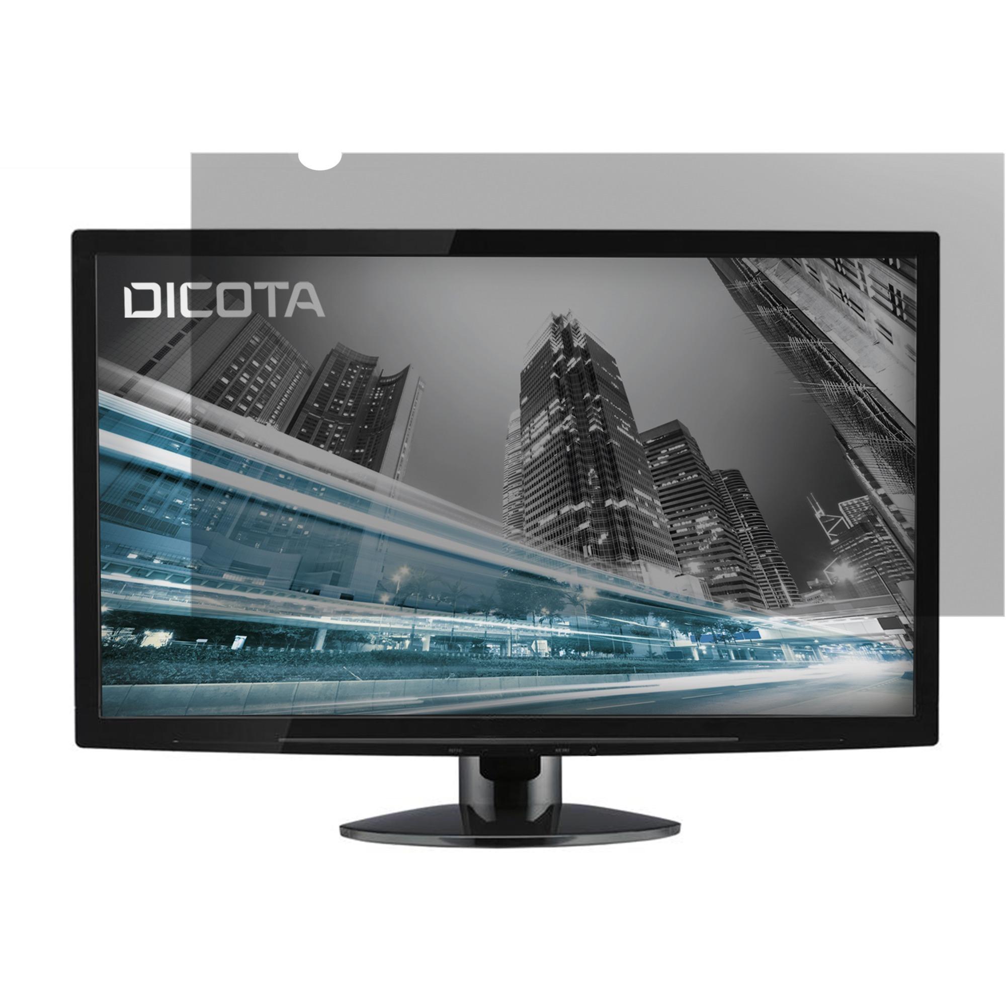 """D30319 filtro para monitor 61 cm (24""""), Privacidad"""