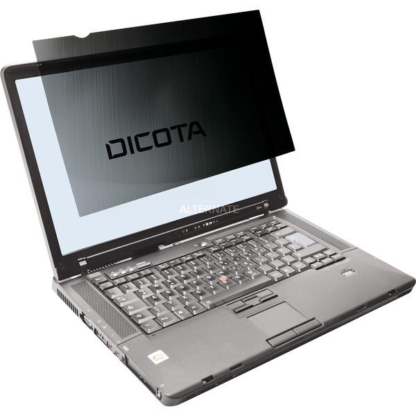 """D30478 filtro para monitor 31,8 cm (12.5""""), Privacidad"""