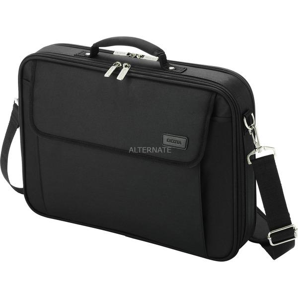 "D30491-V1 15.6"" Maletín Negro maletines para portátil, Bolsa"