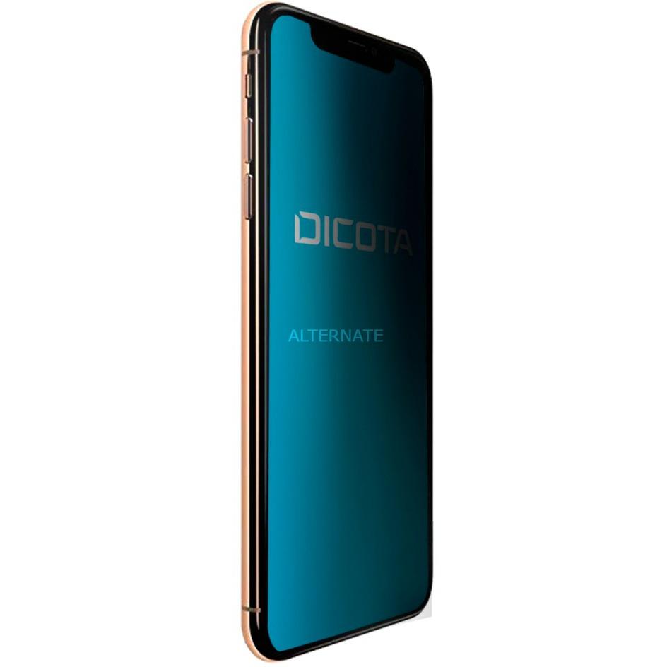 """D70056 filtro para monitor 16,5 cm (6.5""""), Privacidad"""