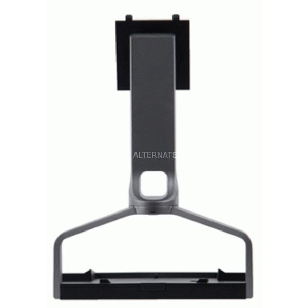 452-10778 soporte de mesa para pantalla plana Negro, Soporte de pie