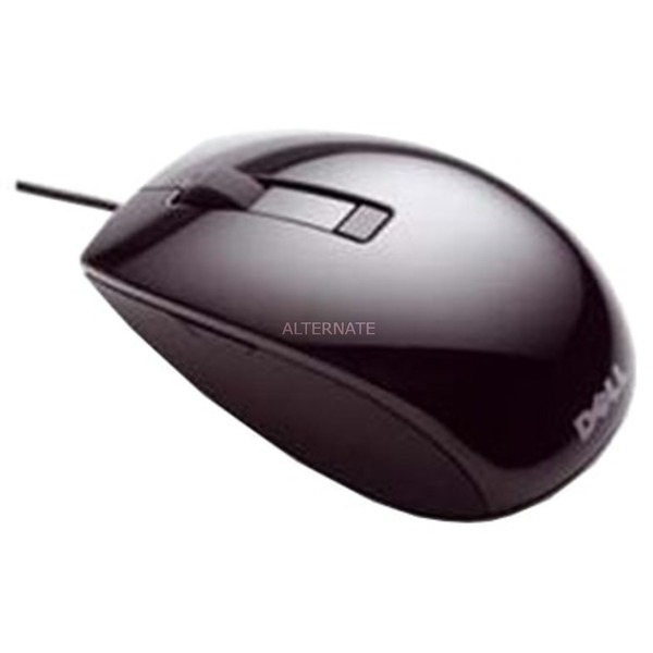 570-10523 ratón USB Laser 1600 DPI Ambidextro