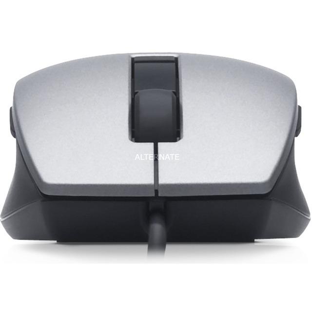 570-11349 ratón USB Laser 1600 DPI Ambidextro