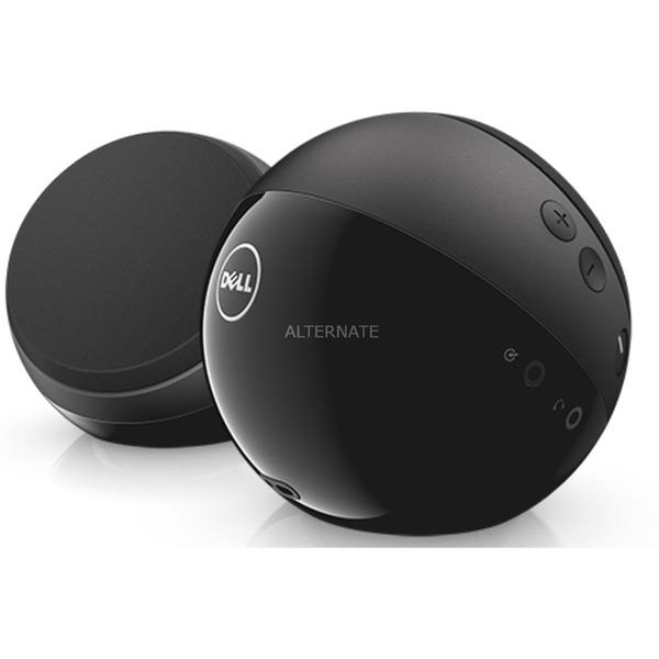 AE215 altavoz 10 W Negro Alámbrico 3,5 mm