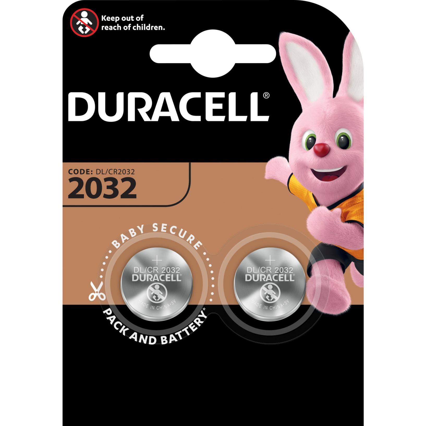 203921, Batería
