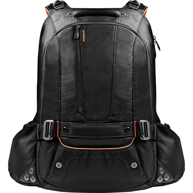 "Beacon maletines para portátil 45,7 cm (18"") Funda tipo mochila Negro"